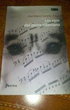 Los Ojos Del Perro Siberiano by agus23757