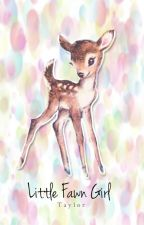 Little Fawn Girl | Zoella by sojourn-