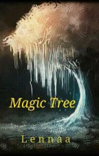 Magic Tree by lennaa