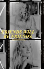 FRIENDS WILL BE FRIENDS  (  roger taylor  ) by -colourful