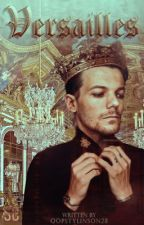 Versailles • Larry Stylinson [ABO] by Oopstylinson28