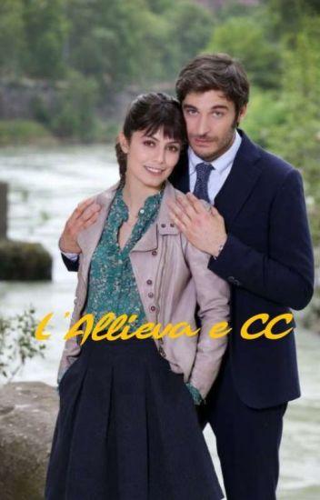 L'Allieva e CC ( #Wattys2019 )