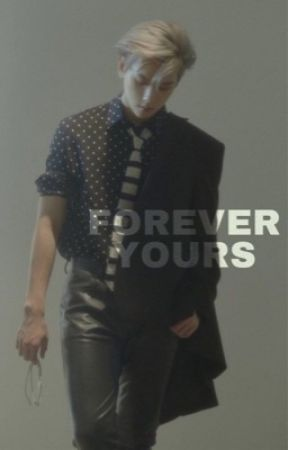forever yours ‣ exo oneshots  by almightykjd