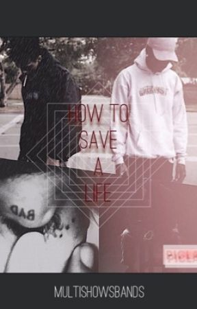 How to save a life // slumptacion by multishowsbands