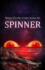 Spinner by Darthbruce