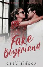 HOFFMAN 2: FAKE BOYFRIEND FOR MISS BOYISH by Cesvibiesca