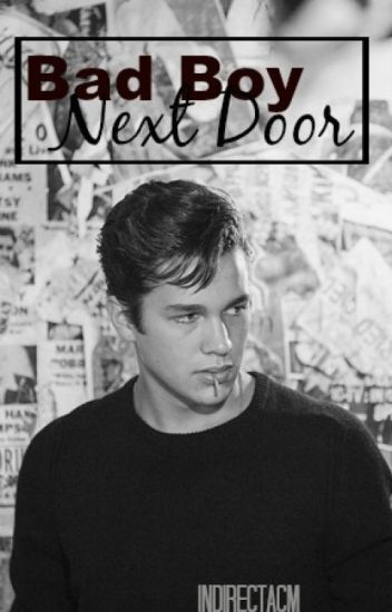 bad boy next door [austin mahone]