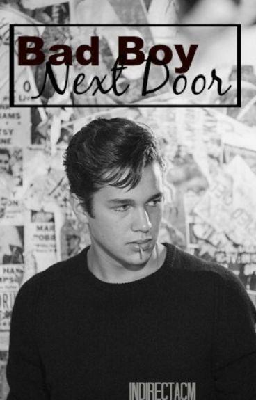 bad boy next door [austin mahone]