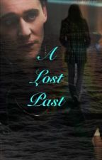 A Lost Past by padmeskywalker