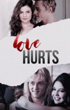 Love Hurts | Bohemian Rhapsody (Roger Taylor) by dcitagirl123