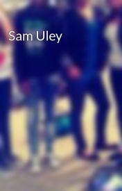 Sam Uley by LatriceOverstreet