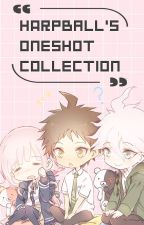 Harpball's Oneshot Collection (x reader) by harpball