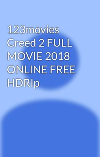 creed 2 full movie online free hd