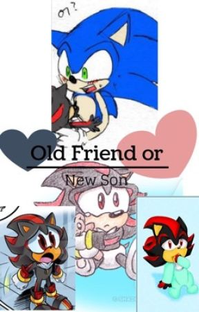 Old Friend or a New Son by genocidersyo2015