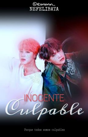 inocente culpable 🐺🔞(yoonmin)(omegaverse) by Amhika