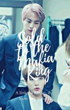 -Sold to the Mafia King | JinKook  by Jeon-Her_Jams121