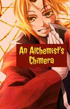 An Alchemist's Chimera by SapphireRayNoel