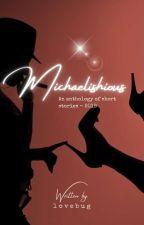 (18+) Twenty five days to Christmas (Complete)  by mjjlovebug