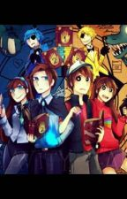 Ask Or Dare GravityFalls/ReverseFalls{ ASK OR DARE REQUESTS CLOSED!! by IcxMii