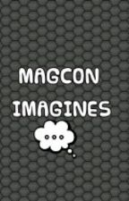 Dirty magcon imagines by fanfictionofmagcon