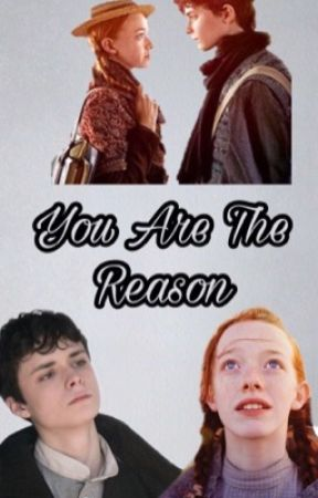 You Are The Reason by TheTypewriterAwards