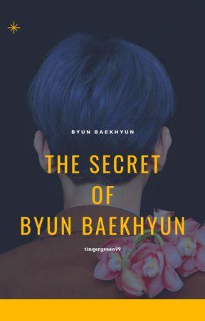 The Secret of Byun Baekhyun  by coconad2