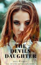 The Devils Daughter by FrancescaPalomino