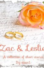 Zac & Leslie - A collection of short stories (IWUMTMBB?!) by stars1