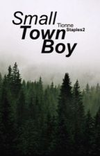 No. 3: Small Town Boy by TionneStaples2