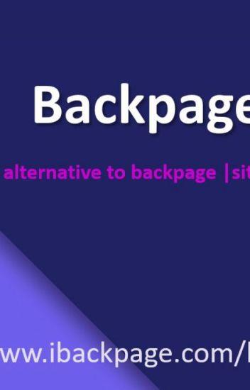 Backpagelansing