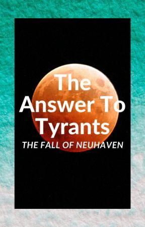 TATT: The Fall Of Neuhaven by DarthCyidachi