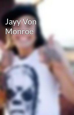 Jayy Von Monroe