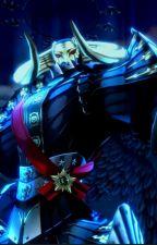 Lucifer Returns (Satanael Male Reader x Highschool DxD) by Undeadhdez