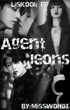 Agent JeonS (LisKook FF) [On-Going] |English Ver.| by MissWolf01