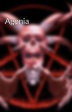 Agonia by AnielSasaj