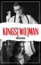 KINGS[WO]MAN by spxcecaramel