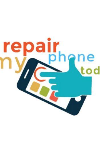 Fix My iPhone - Dennis Mark - Wattpad
