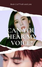SuRong || can you hear my voice? by kimjinhee2206_