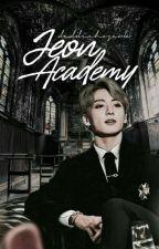 Jeon Academy | j.jk by daddiehoseok