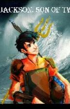 Percy Jackson, son of two gods by bookwormgirl47
