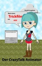 Mach einen Trickfilm mit mir by CeriseundHarald
