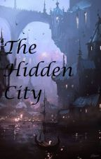 The Hidden City by Bushashi