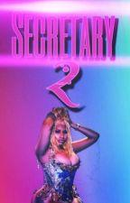 Secretary 2(Secretary Sequel) by Pretty_I29