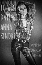 To Win A Date With Anna Kendrick.... by WhyYouHatinAwesome
