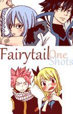 Faiytail One Shots by AxNutellaxTurtle