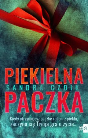 Piekielna Paczka ✔️ by Sansiq