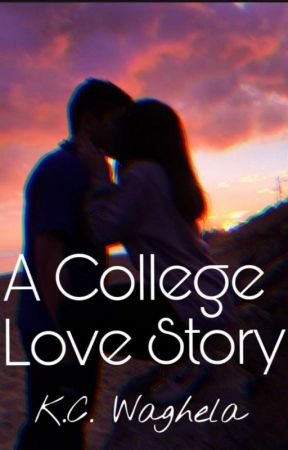 A College Love Story by _poemholic