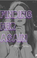 Divergent- Finding Her Again by Allison_Harlen