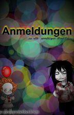 Anmeldungen zu mmffs by pennywisetheclovm