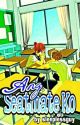 Ang Seatmate Ko (short story) **FINISHED by sleeplessguy-dO_Ob